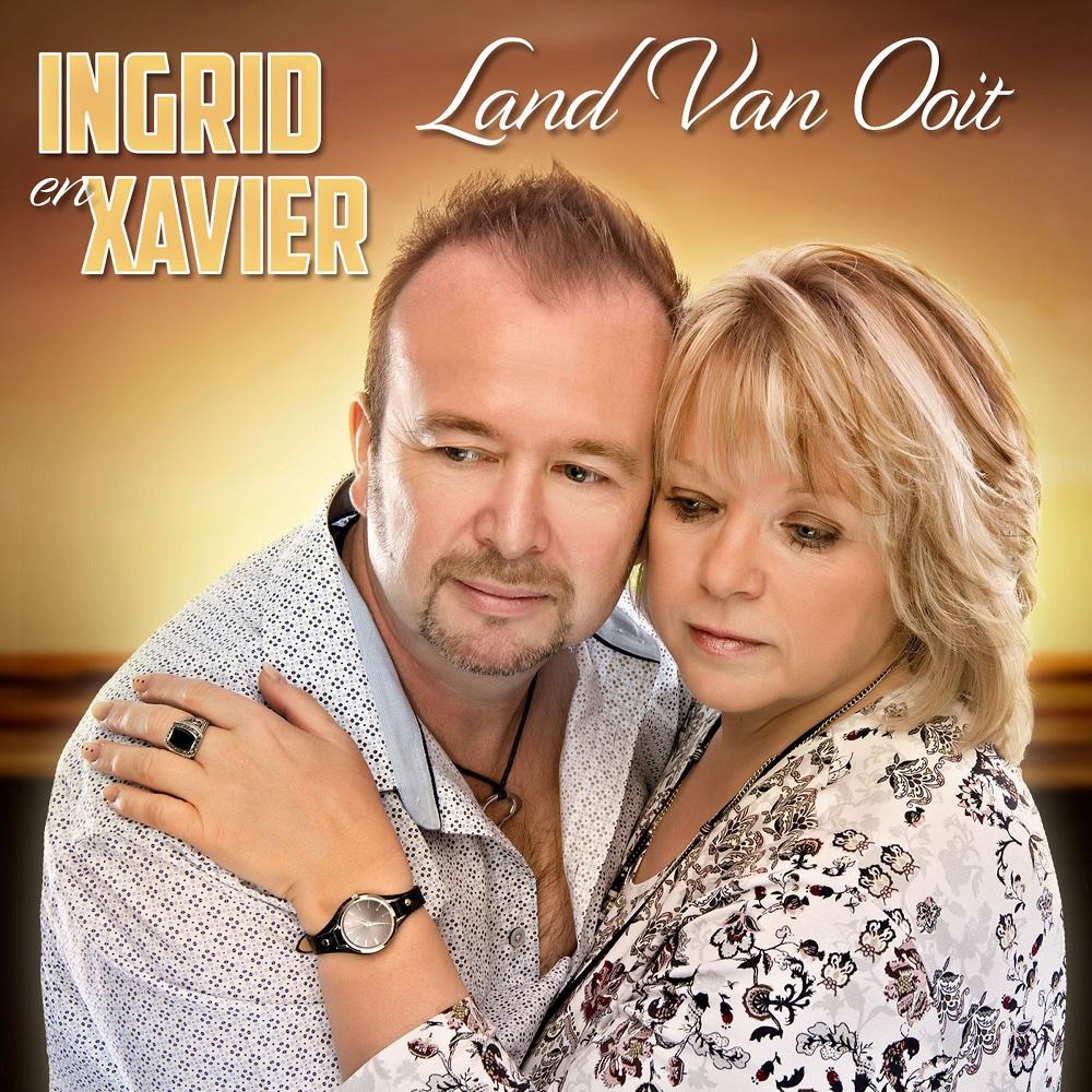 Ingrid & Xavier